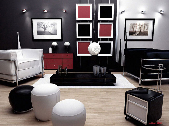 Beautiful Living Rooms That Are Comfortable And Classy