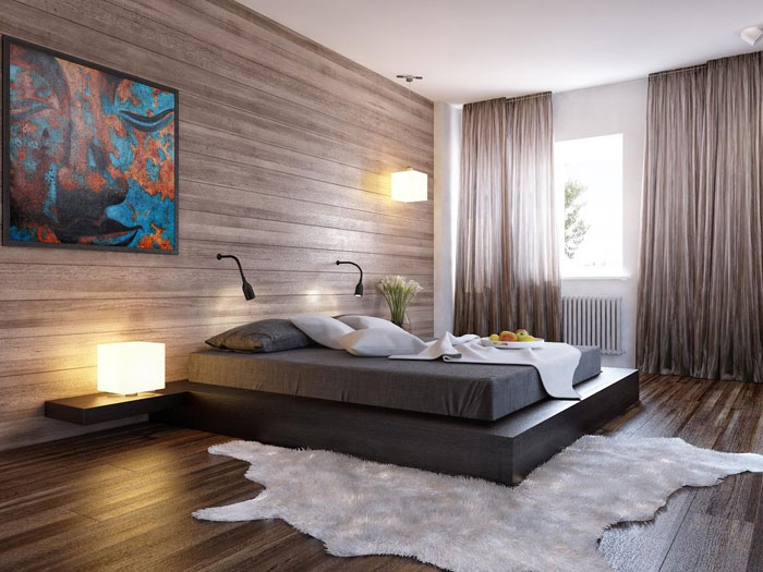 Interesting Bedside Lighting Ideas To Use In Your Bedroom