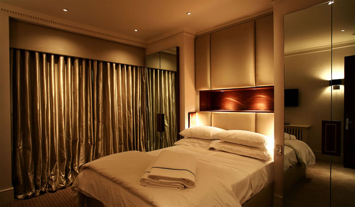 interesting bedside lighting ideas to use in your bedroom 14 ambient lighting ideas