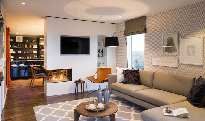 Contemporary Living Room Inspiration - Great Interiors