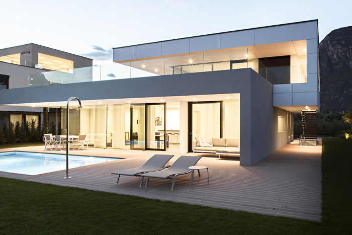 Examples Of Splendid Contemporary Architecture