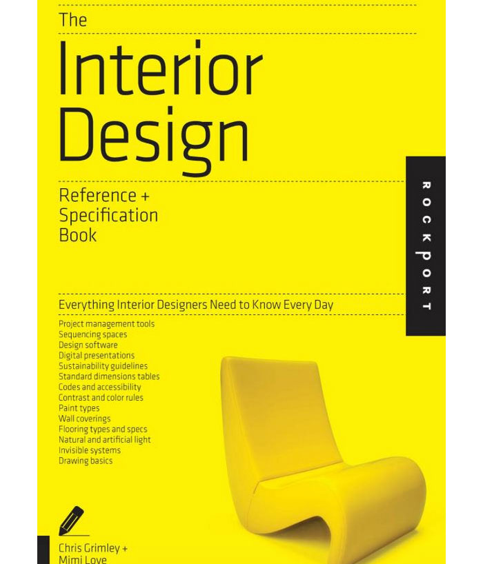 1592538495 Interior Design Books That You Have To Read