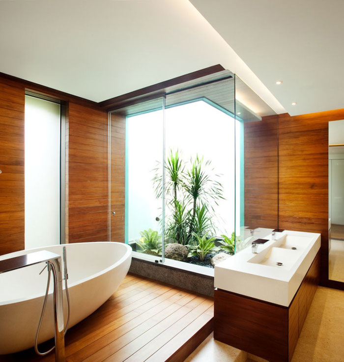 the elegant design of japanese styled bathrooms - Japanese Bathroom Design