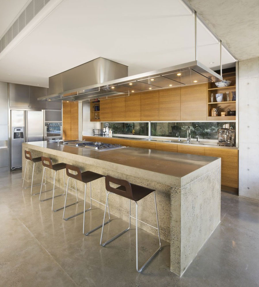 Modern Kitchen Island Modern Kitchen Island Ideas For Kitchens With Great Design