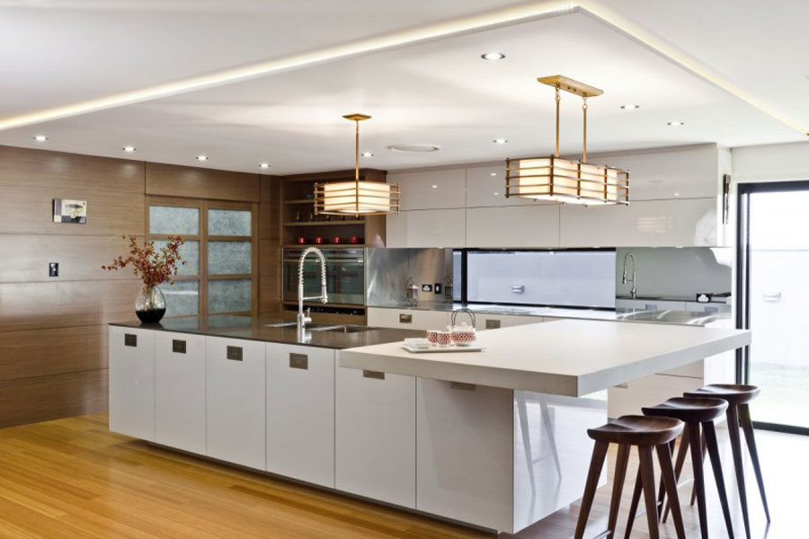 Modern Kitchen Island Ideas modern kitchen island ideas for kitchens with great design