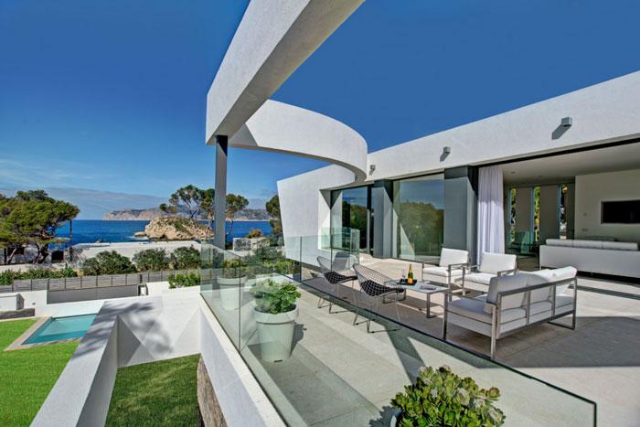 85532365842 Splendid Mediterranean Villa - Malgrats Seven Designed By Signature Estate