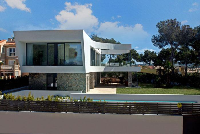 85532435882 Splendid Mediterranean Villa - Malgrats Seven Designed By Signature Estate