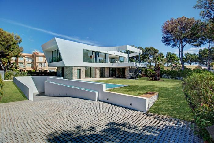 85532448512 Splendid Mediterranean Villa - Malgrats Seven Designed By Signature Estate