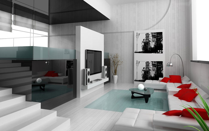 Modern Apartment Interior Design Great Interior Design Ideas For Modern Apartments