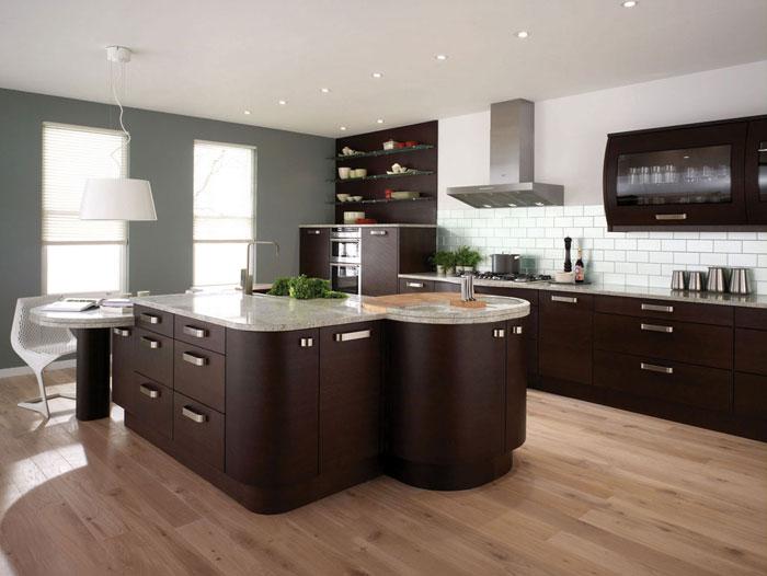 Modern Kitchen Design Ideas That Should Inspire You 3