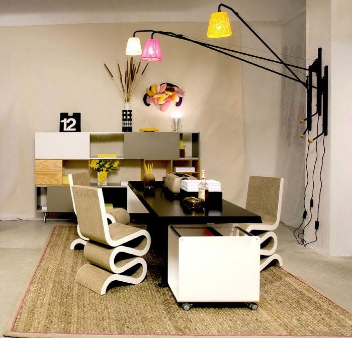 3 Office Interior Design That You Would Love To Work In