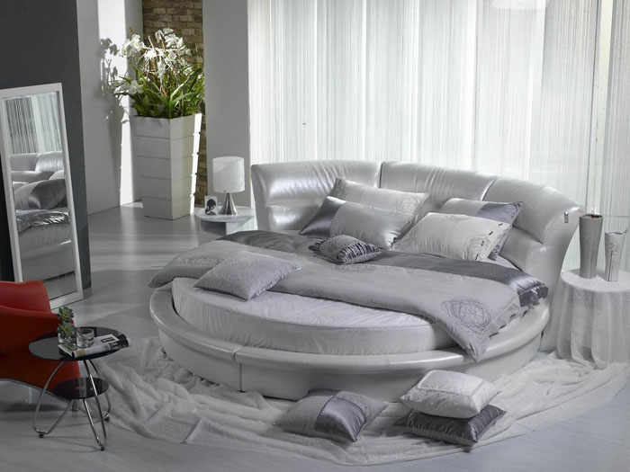 72436613309 designs of round beds for your bedroom - Circle Beds Furniture