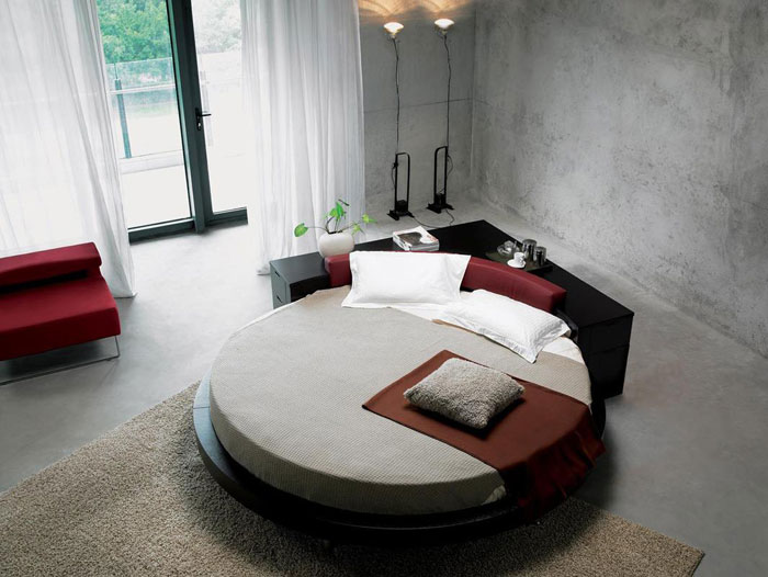72436746999 Designs Of Round Beds For Your Bedroom