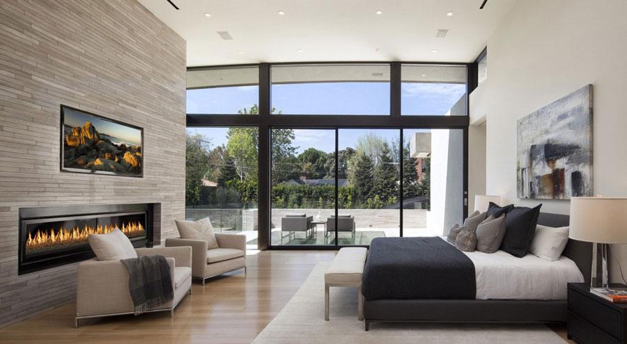 10 Elegant San Vicente House Designed By McClean Design