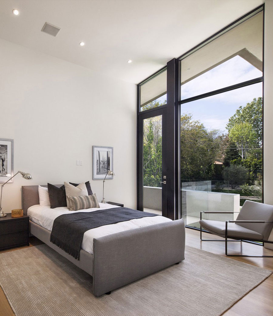 11 Elegant San Vicente House Designed By McClean Design