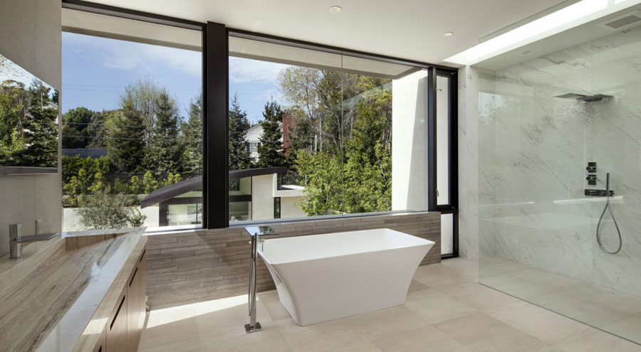 12 Elegant San Vicente House Designed By McClean Design