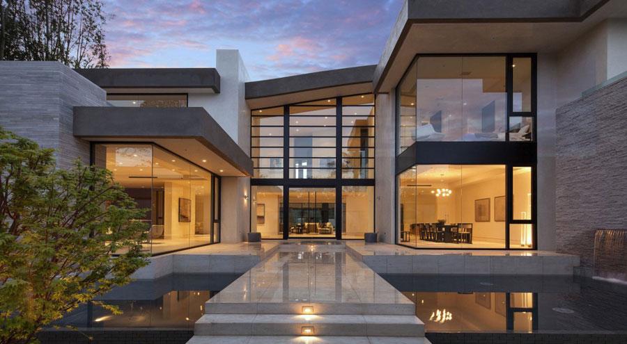 16 Elegant San Vicente House Designed By McClean Design