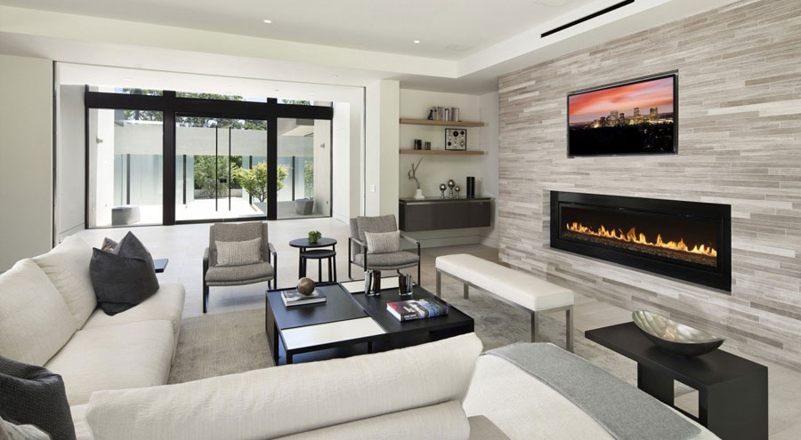 4 Elegant San Vicente House Designed By McClean Design