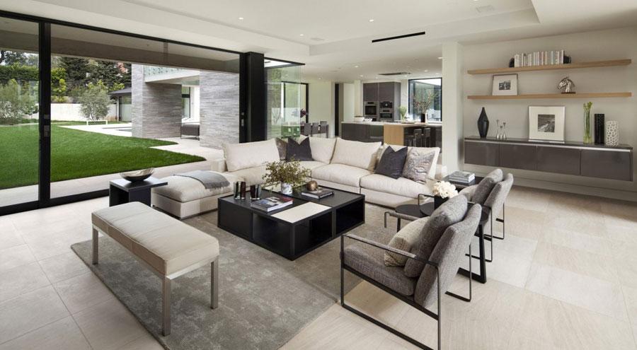 6 Elegant San Vicente House Designed By McClean Design