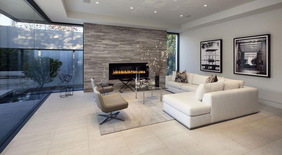 7 Elegant San Vicente House Designed By McClean Design