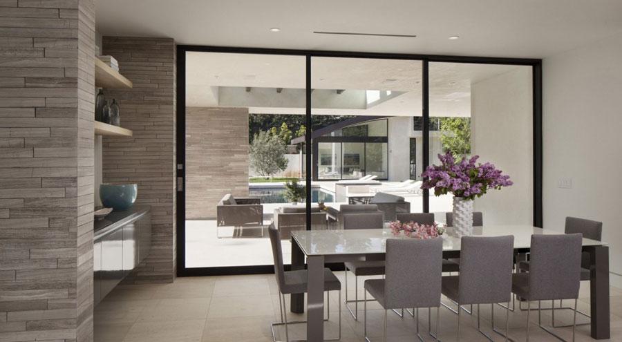 8 Elegant San Vicente House Designed By McClean Design