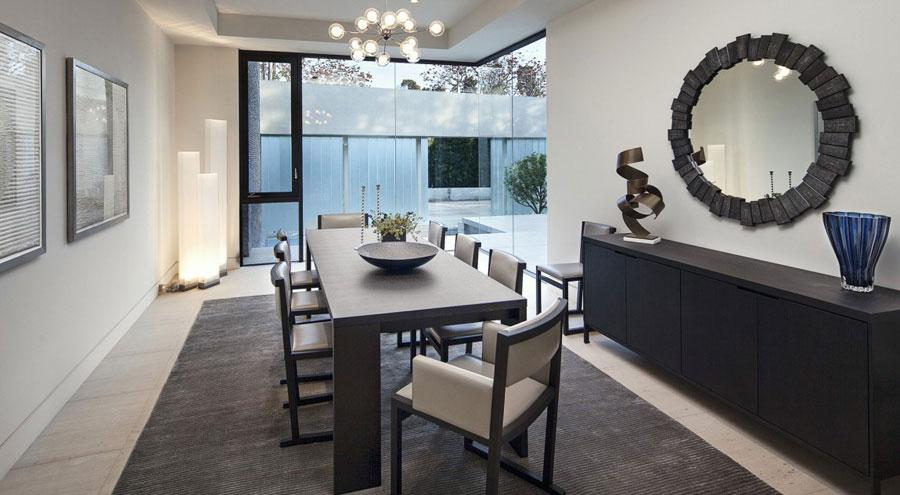9 Elegant San Vicente House Designed By McClean Design