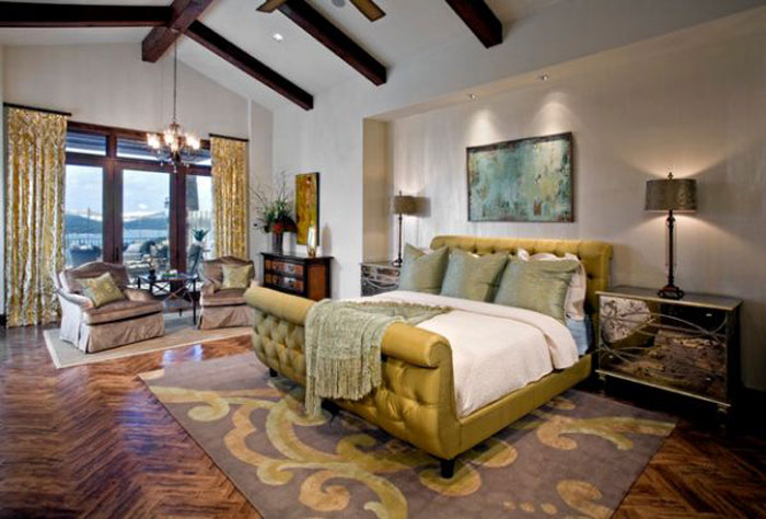 Bedroom Ideas Sleigh Bed showcase of bedroom designs with sleigh beds