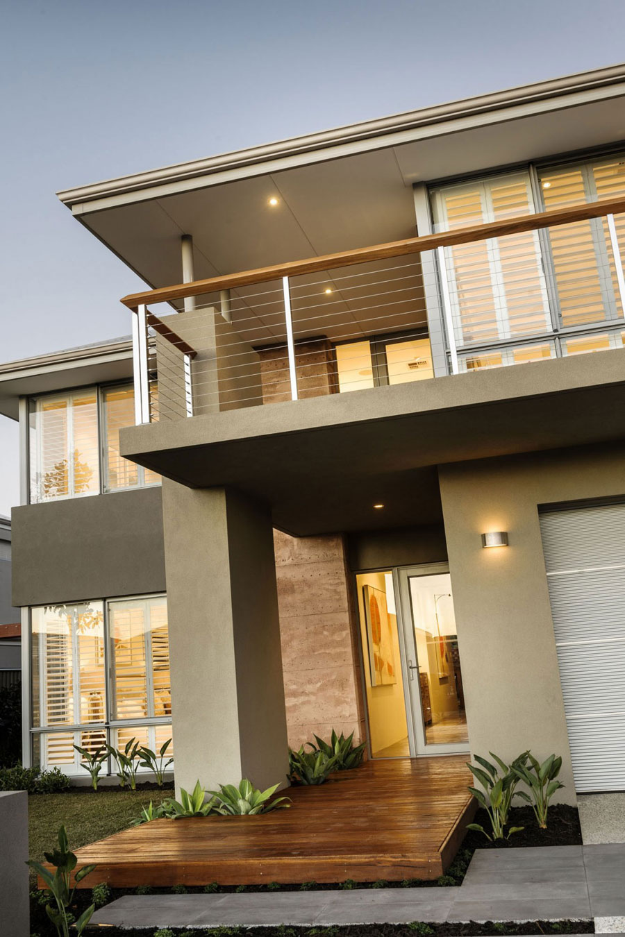 elegant design home. 2 Cozy House In Perth With An Elegant Design By Webb \u0026 Brown-Neaves Home L