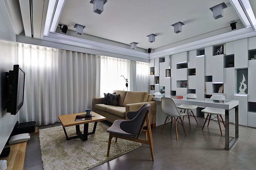 Charmant 5 The Definition Of Contemporary Interior Design With Examples