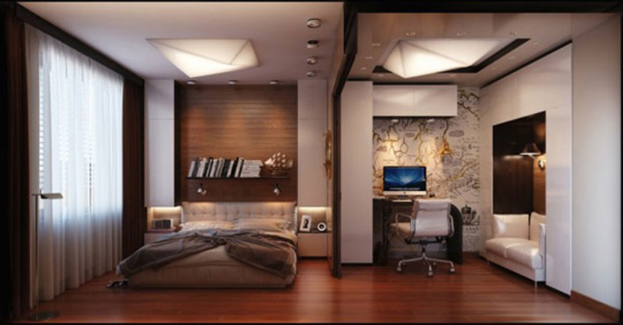 The Definition Of Contemporary Interior Design With Examples