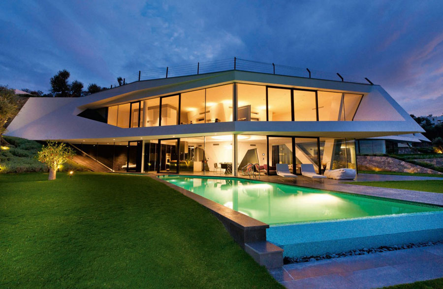 Architecture Design Your Own House