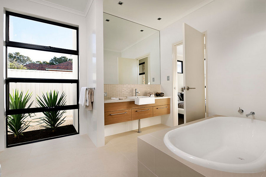 Interior Of A Bathroom That You Want 1