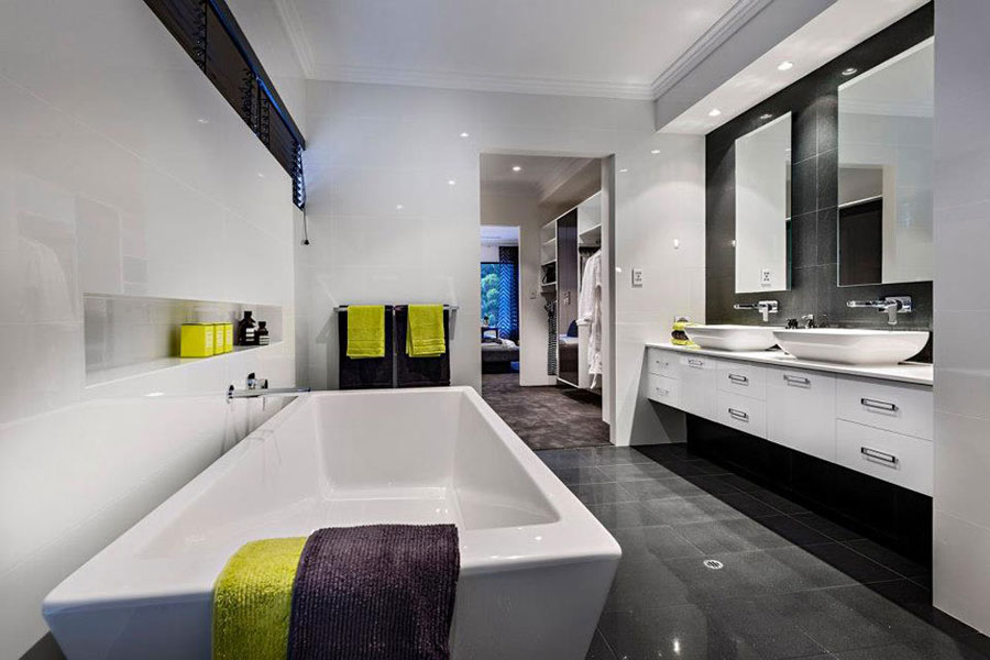 Interior Of A Bathroom That You Want 10