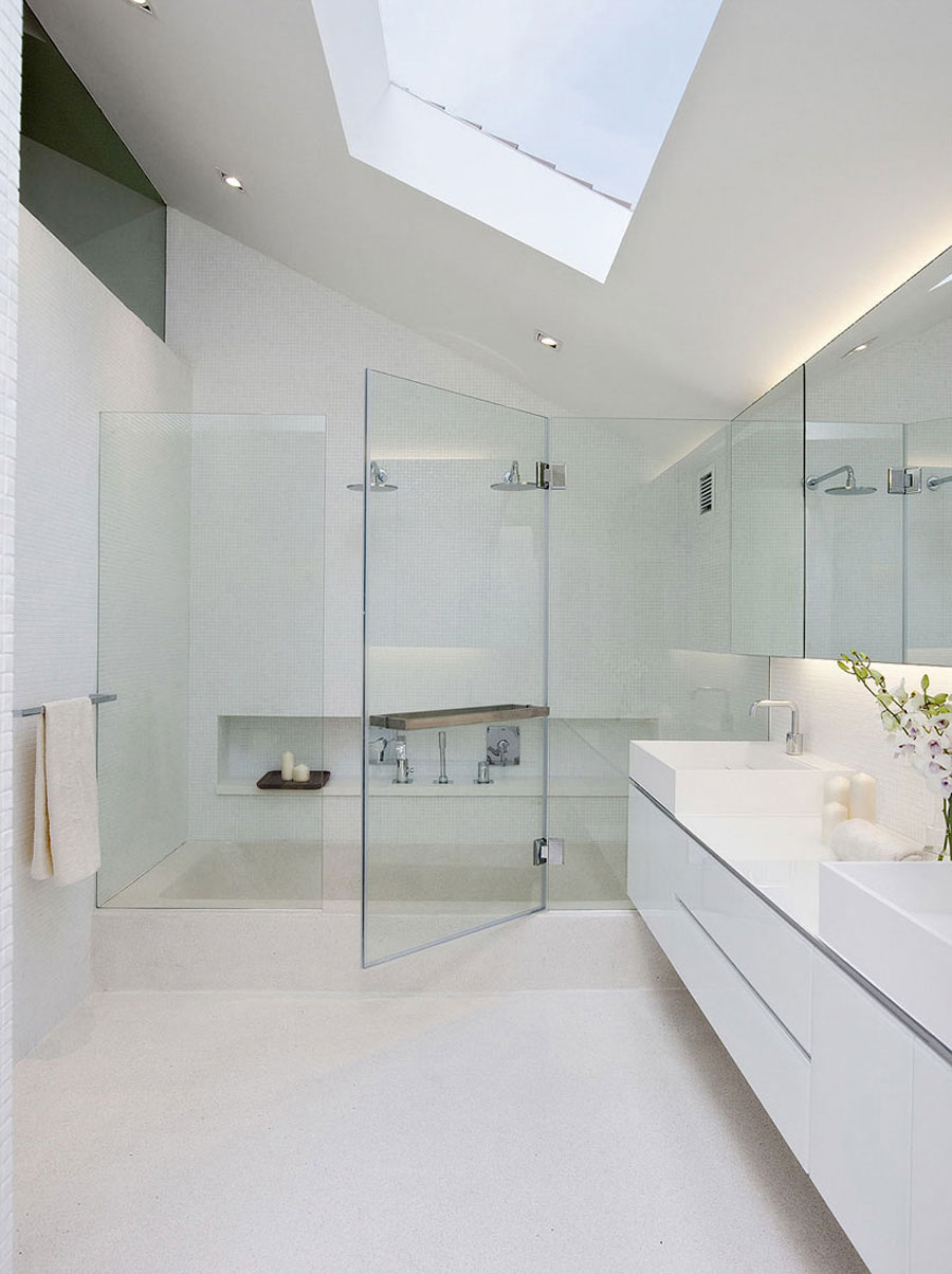 Interior Of A Bathroom That You Want 2