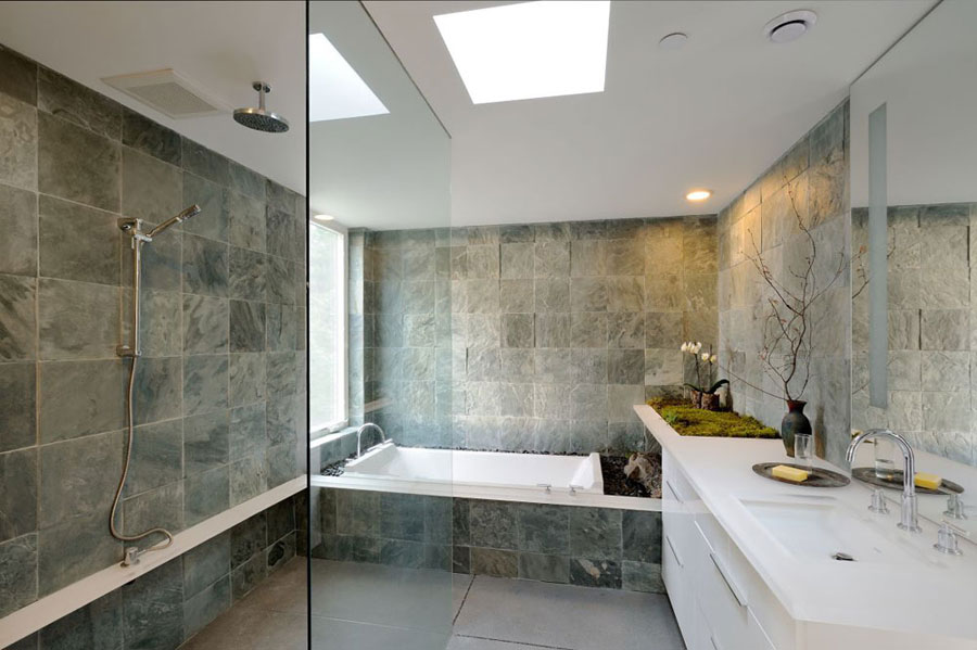 Interior Of A Bathroom That You Want 6