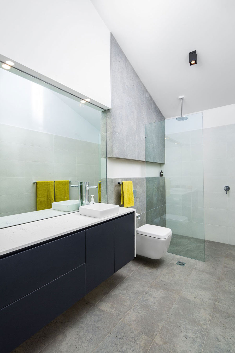 Interior Of A Bathroom That You Want 9
