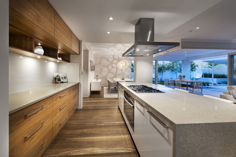 Modern Kitchen Design Examples To Inspire You