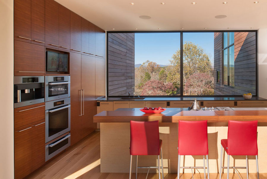 3 modern kitchen design examples to inspire you