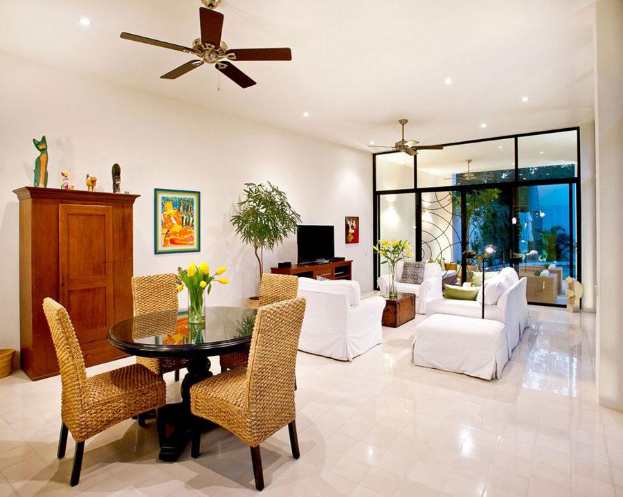 4 Impressive Living Room Decor Ideas For A Modern House