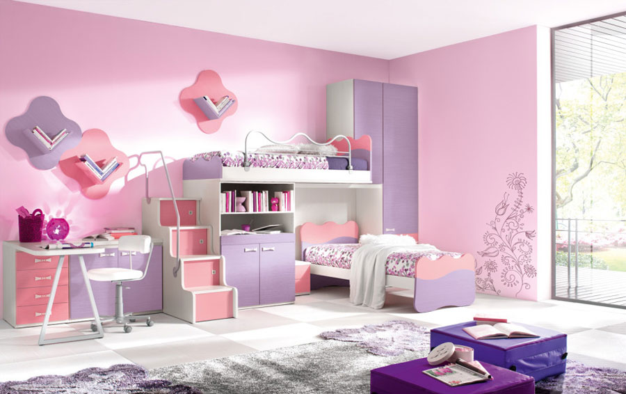 Modern Bunk Bed Designs And Ideas For Your Kids\' Bedroom