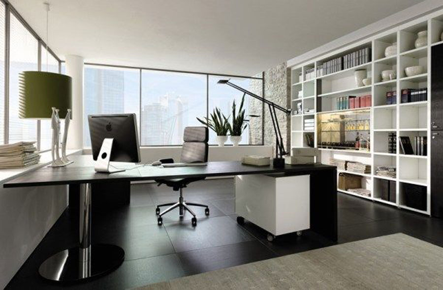 Great Office Design Great Office Design Ideas To Make Work Lovable