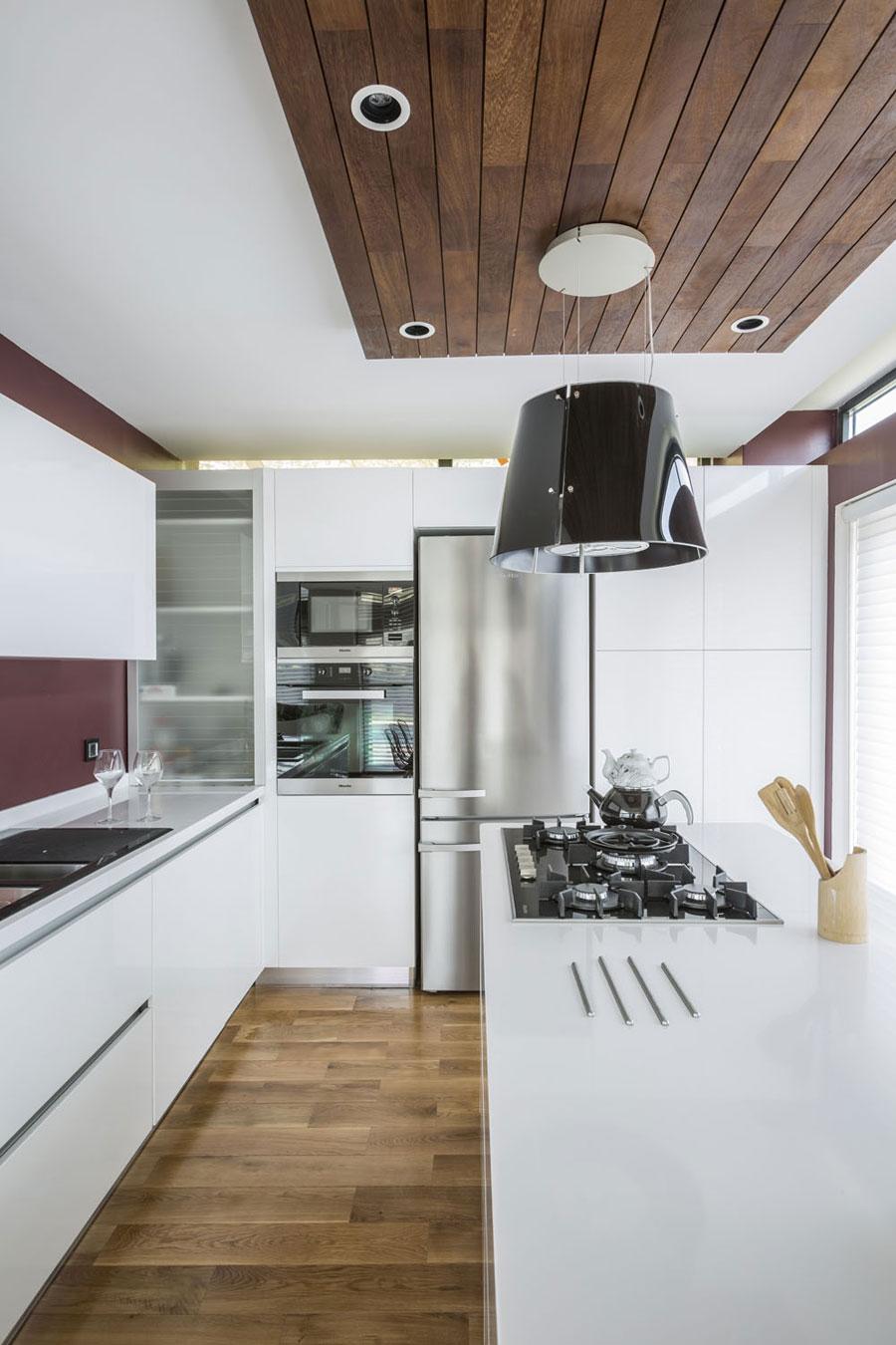 modern turkish house design - Modern Trkis