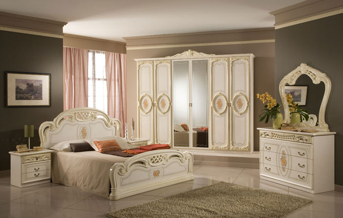 Antique Bedroom Ideas With Vintage Classy Designs 10