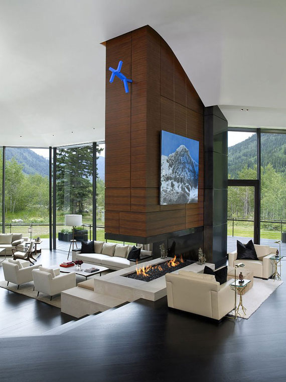 renovated house with superb interiors designedstonefox design
