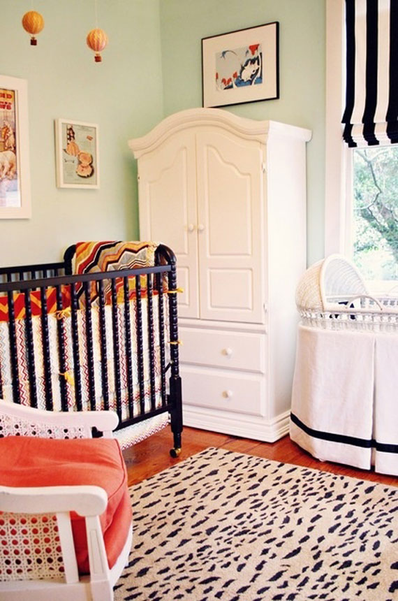 b13 Your Little Kid's Room - Baby Nursery Interior Design Ideas