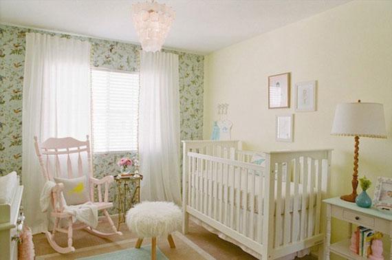 B14 Your Little Kid S Room Baby Nursery Interior Design Ideas