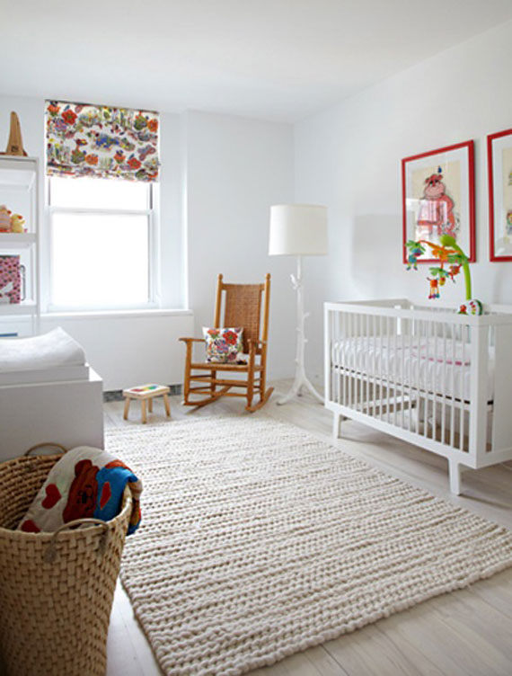 b18 Your Little Kid's Room - Baby Nursery Interior Design Ideas