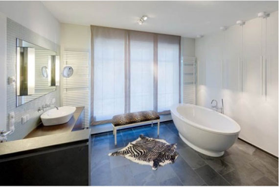 Great animal Appealing Bath Mats And Rugs That Enhance The Look Of Your Bathroom