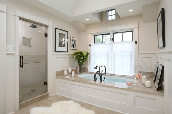 Fur1 Appealing Bath Mats And Rugs That Enhance The Look Of Your Bathroom