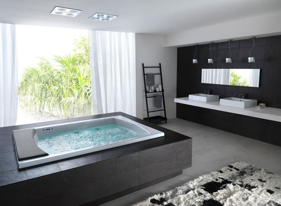 Fur3 Appealing Bath Mats And Rugs That Enhance The Look Of Your Bathroom